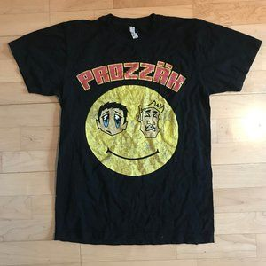 Prozzak Forever 1999 Tour 2017 T-Shirt